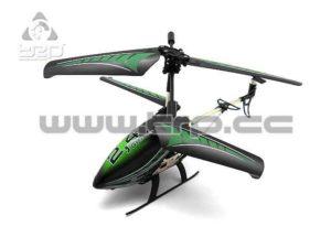 Helicoptero Coaxial Jamara Gyro V2