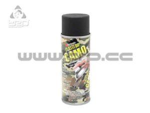 Plastidip Goma protectora en Spray NEGRO CAMO