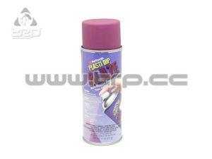 Plastidip Goma líquida Spray Violeta Fluor