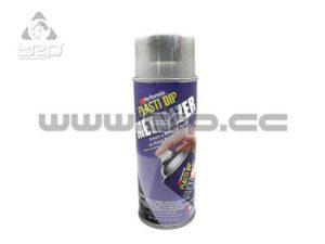 Plastidip Goma líquda Spray Efecto Aluminio Brillante