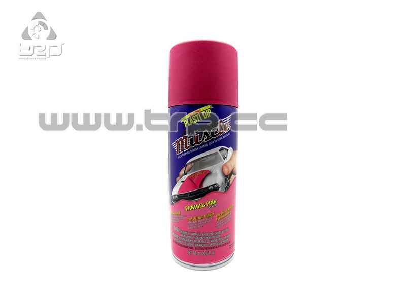 Plastidip Classic Muscle Panther Pink 1970 Spray