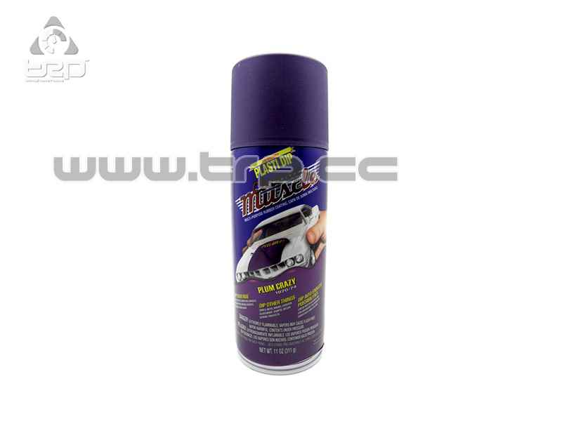 Plastidip Classic Muscle Plum Crazy 1970-74 en spray