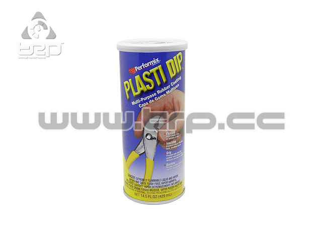 Plastidip Liquid Rubber Matte Red (429ml)