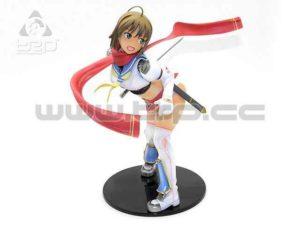 Figura Anime Shinobu-chan nº1 (19cm altura)