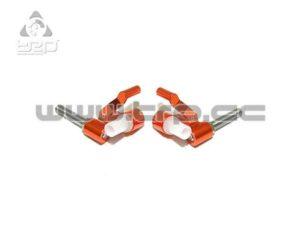 Kyosho MiniZ F1 Manguetas 0gr Aluminio