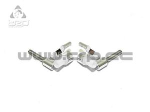 Kyosho MiniZ F1 Manguetas 1.5gr Aluminio