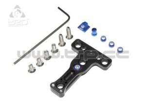 Placa suspensión configurable MiniZ MR03 MM/LM 102 Azul