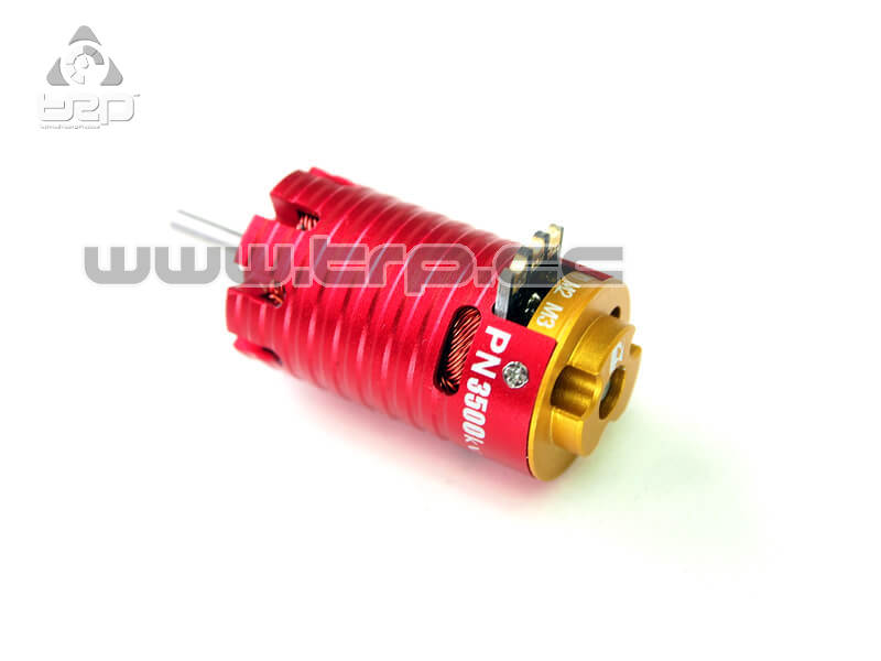 Kyosho MiniZ Motor Brushless 3500Kv Pn Racing V3.1
