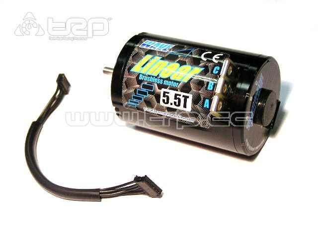 TW Motor Team Wave Brushless 5.5T