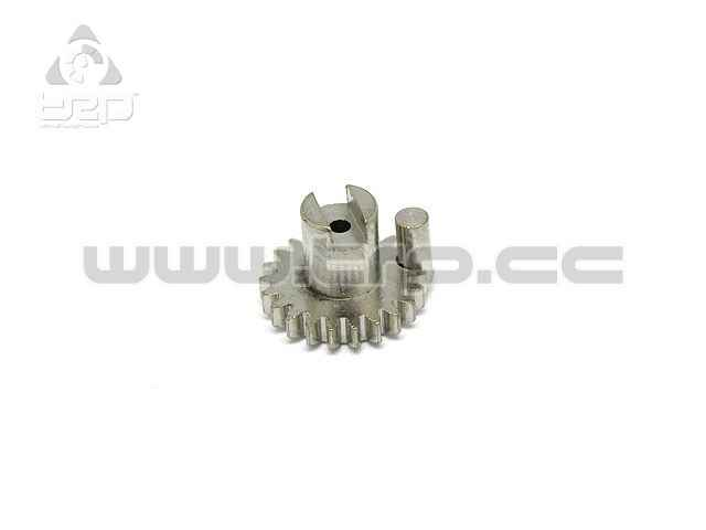 GPM Metalic First pinion of Servo of MiniZ MR02