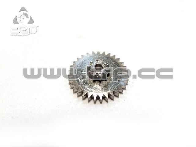 GPM metalic copper third gear pinion of Servo