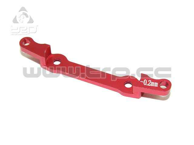 Kyosho MiniZ AWD Barra Trasera Toe Out 0.2mm