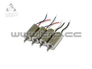 Nano Quad Set de motores (4u)