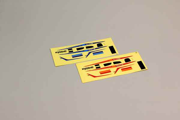 Kyosho Minium Cessna 210 Adhesives 3 colours