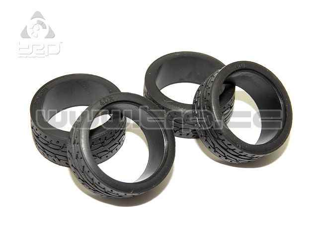Kyosho MiniZ Racing Radial Tire 40 shore