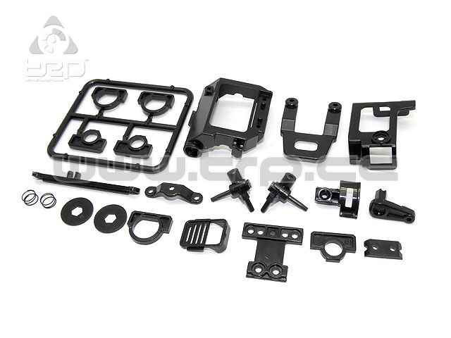 Kyosho MiniZ MR02 LM Motor Case Set