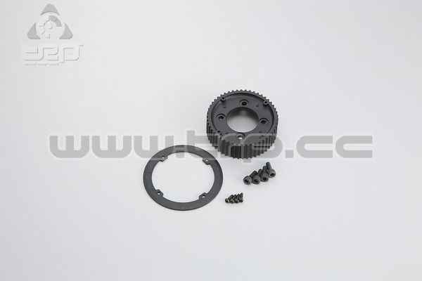 Kyosho Caliber (CA5/CA6) Pulley 50T