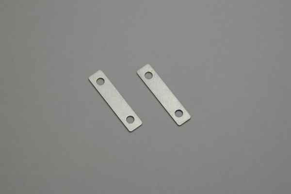Kyosho Inferno Engine Mounting Spacers (T = 1.0mm)