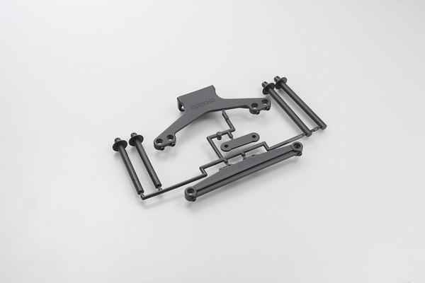 Kyosho Inferno GT Body Mount Plates