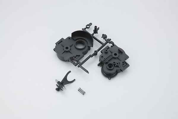 Kyosho MFR Monster Getriebekasten