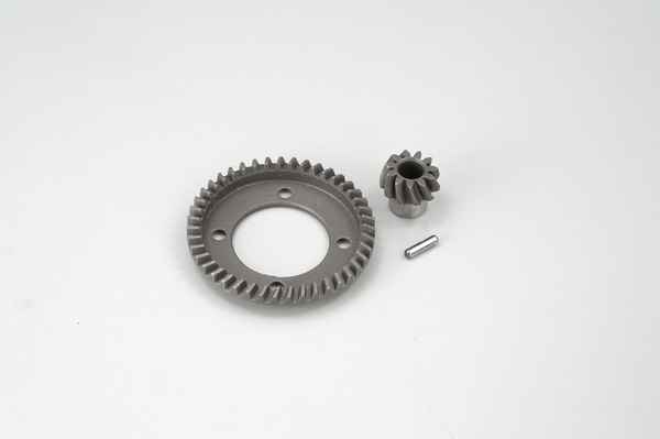 Kyosho MFR Monster Bevel Gear set (11T/43T)