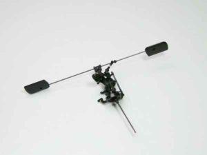 Kyosho Caliber Minium Cabeza de rotor