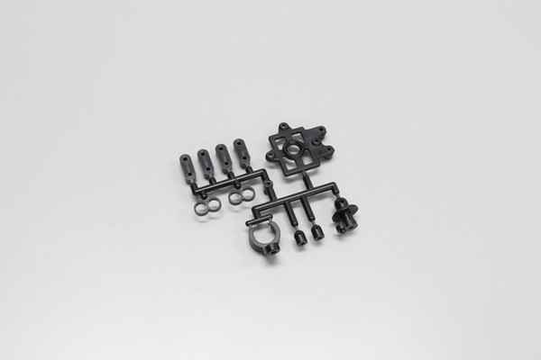 Kyosho Inferno MP9 body mount
