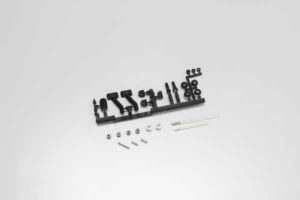 Kyosho Inferno MP9 Linkage Set