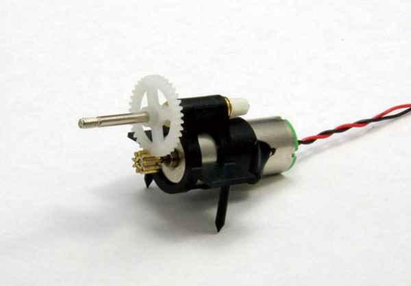 Kyosho Minium Unidad de Reductora tranmisión 8mm