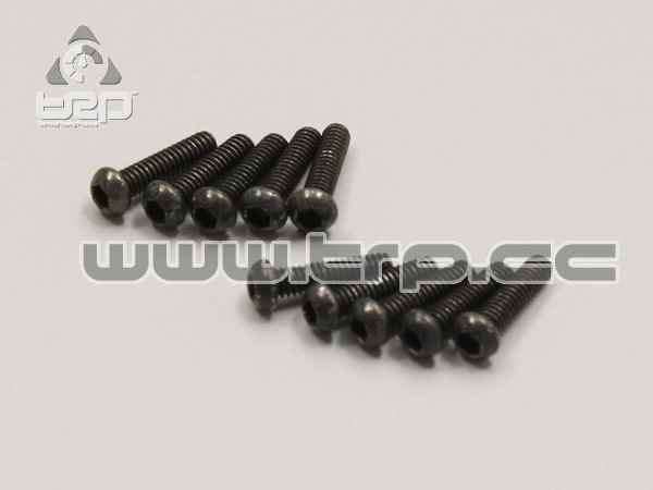 Kyosho Pin Screw Allen (M2x8)
