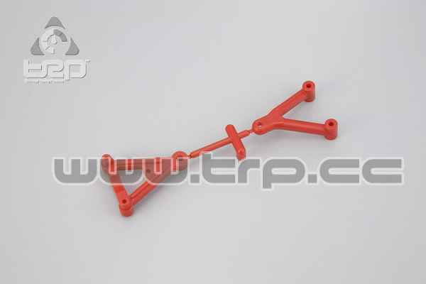 Kyosho KT004 Suspension Arm Set (Racing Kart)