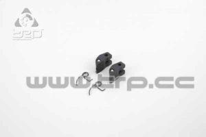 Kyosho Racing Kart Zapatas y Muelles Embrague 0.6mm