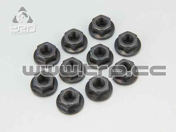 Kyosho Allen Button  Titanium Screws (M3x12)