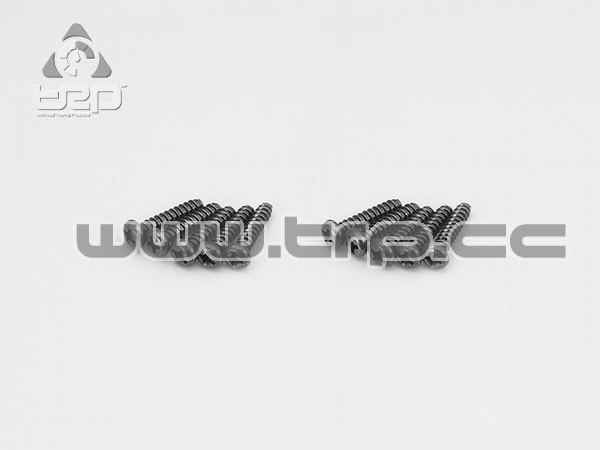 Kyosho star Button Screws (M3x15)