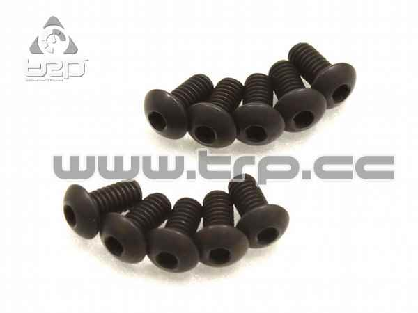Kyosho Allen Button Screws (M2.6x5)