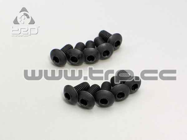 Kyosho Allen Button Screws (M4x8)
