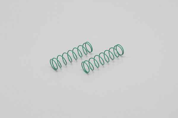 Kyosho Inferno ST  big shock spring (9-1.4/L=84) green