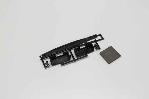 Kyosho DBX-VE Battery Holder Set