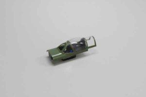 Kyosho Minium Canopy Spitfire VE29