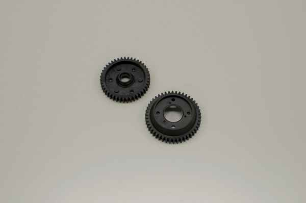Kyosho Inferno GT 2-speed Gear Set (Shoe Type 43/46)