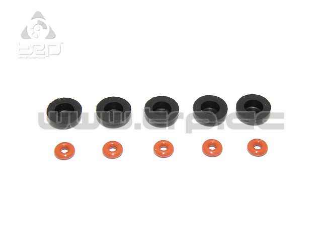 Kyosho MiniZ O-Ring and Diaphragm
