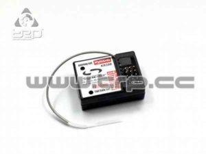 Kyosho Recepor KR-200 Syncro 4Ch (Fail Safe) 2.4Ghz