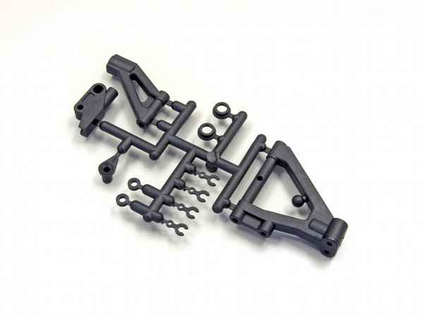Kyosho V-One-R4 Triangle de Suspension Avant