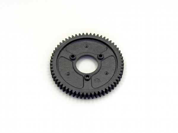 Kyosho V-One-R4 spur gear 1