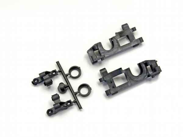 Kyosho V-One-R4 front differential case