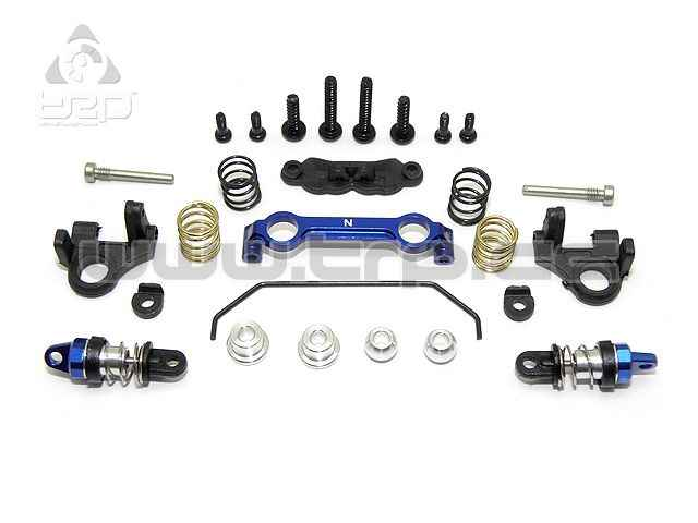 Kyosho MiniZ R246 Kit Suspension Huile Etroit