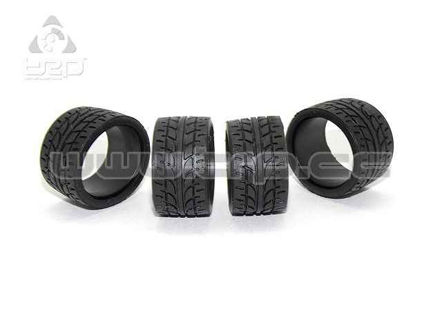 Kyosho MiniZ Super Soft rear Tires 10gr (4u)