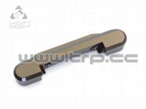 Kyosho Ultima RB5 Soporte trasero ejes trapecio Aluminio