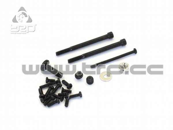 Kyosho Mini-Z MC-01 Screw Set(Kyosho)