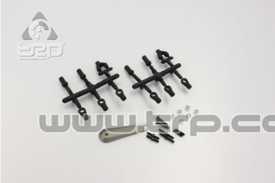 Kyosho MiniZ Buggy Upper arms of the / after adjustable